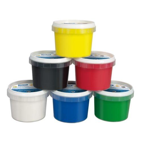 pintura dits