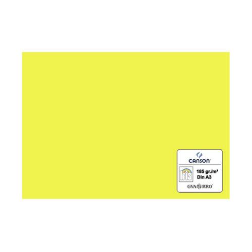 cartulina_A3_amarillo